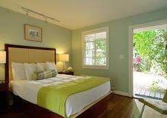 Key Lime Inn - Key West - Key West - Kamar Tidur