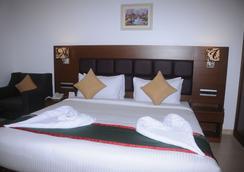 NK Grand Park Hotel - Chennai - Kamar Mandi
