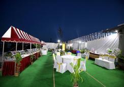 NK Grand Park Hotel - Chennai