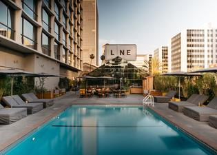 The Line Hotel