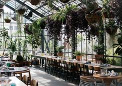The Line Hotel - Los Angeles - Restoran