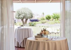 Ibiza Gran Hotel - Ibiza - Restoran