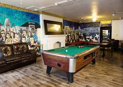 Walk of Fame Hostel - Los Angeles - Hotel amenity
