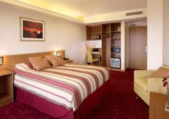 St Giles London - A St Giles Hotel - London - Kamar Tidur