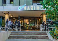 Mantra St Kilda Road - Melbourne - Restoran