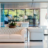 Hipotels Gran Conil & Spa Hotel Interior