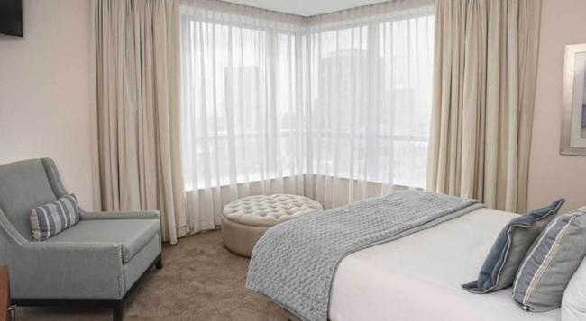 Mandela Rhodes Place Hotel & Spa - Cape Town - Bedroom