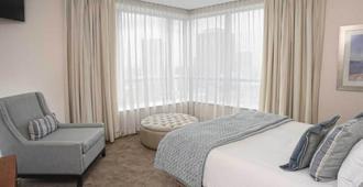 Mandela Rhodes Place Hotel - Cape Town - Kamar Tidur