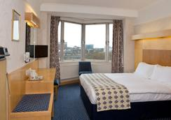 The Imperial Hotel - London - Kamar Tidur