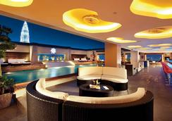 Pacific Regency Hotel Suites - Kuala Lumpur - Kolam