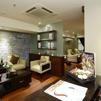 Pacific Regency Hotel Suites Spa