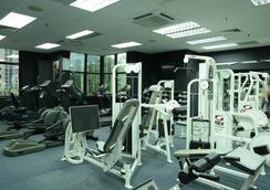 Pacific Regency Hotel Suites - Kuala Lumpur - Gym