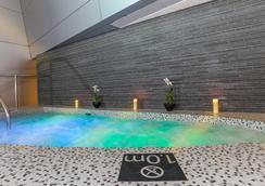 Oryx Airport Hotel - Doha - Spa