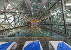 Oryx Airport Hotel - Doha - Kolam