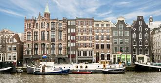 Eden Hotel Amsterdam - Amsterdam - Bangunan