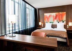 Hampshire Hotel - Eden Amsterdam - Amsterdam - Kamar Tidur
