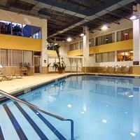 Ramada East Syracuse Carrier Circle Pool