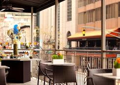 The Ellis Hotel - Atlanta - Restoran