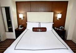 The Ellis Hotel - Atlanta - Kamar Tidur
