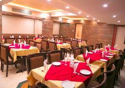 Hotel Golden Plaza - Ahmedabad - Restoran