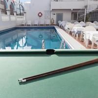 Hotel Apartamentos Lux Mar Billiards