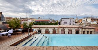 Hotel Barcelona Catedral - Barcelona - Kolam