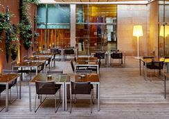 Hotel Barcelona Catedral - Barcelona - Restoran