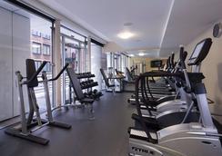 Cassa Hotel 45th Street - New York - Gym