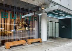 Cassa Hotel 45th Street - New York - Bangunan