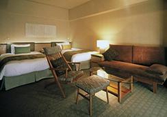 Hotel Niwa Tokyo - Tokyo - Kamar Tidur