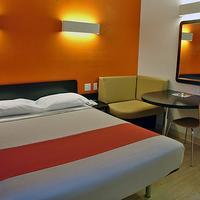 Motel 6 Dallas Northeast Guest Room