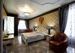Moya Hotel - Samara - Kamar Tidur