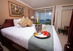 Sunscape Splash Montego Bay - Montego Bay - Kamar Tidur