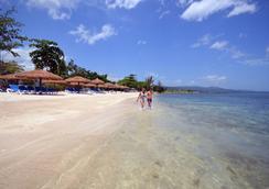 Sunscape Splash Montego Bay - Montego Bay - Pantai