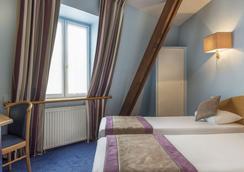 Hotel France Albion - Paris - Kamar Tidur