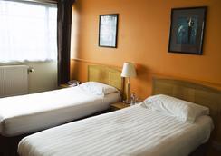 Aberdeen Northern Hotel - Aberdeen - Kamar Tidur