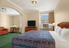 Travelodge Hotel Downtown Chicago - Chicago - Kamar Tidur