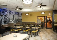 Travelodge Hotel Downtown Chicago - Chicago - Restoran