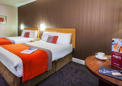 City Hotel Derry - Londonderry - Kamar Tidur