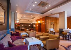 City Hotel Derry - Londonderry - Lounge