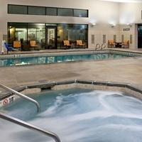 Residence Inn by Marriott Portland Airport at Cascade Station Health club