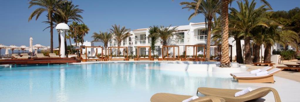 Destino Pacha Ibiza Resort - Adults Only - Ibiza - Pool