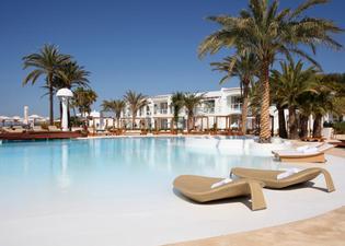 Destino Pacha Ibiza Resort - Adults Only