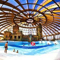 Aquaworld Resort Budapest Water Park