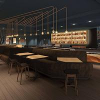 The Camby Autograph Collection Bar/Lounge
