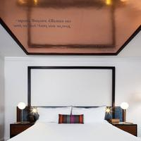 The Camby Autograph Collection Guest room