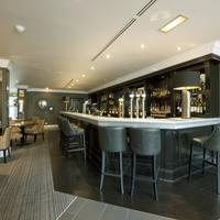 The Roxburghe Hotel Bar