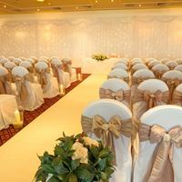 The Roxburghe Wedding