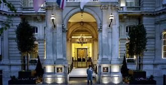 The Langham London - London - Bangunan