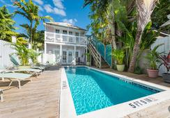 Key West Hospitality Inns - Key West - Kolam